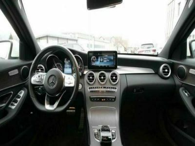 occasion Mercedes C220 Classe220d Pack AMG