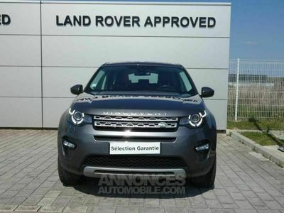 occasion Land Rover Discovery Sport 2.0 TD4 150ch HSE AWD BVA Mark IV