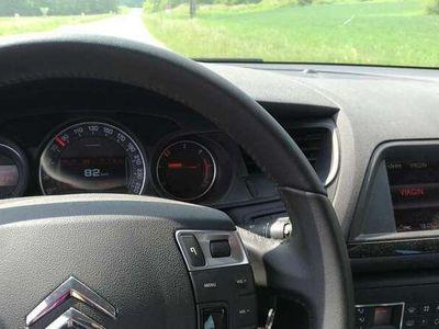 occasion Citroën C5 Tourer HDi 140 FAP Confort