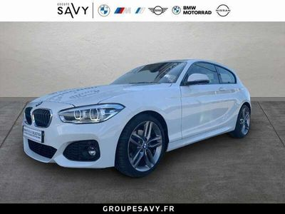 occasion BMW 120 Serie 1 i 184ch M Sport 3p