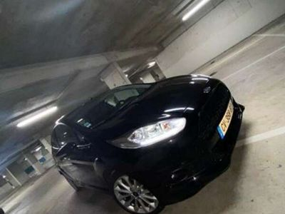 occasion Ford Fiesta 1.0 EcoBoost 125 S