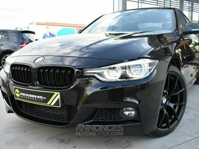 occasion BMW 318 Série 3 iA Berline M-pack
