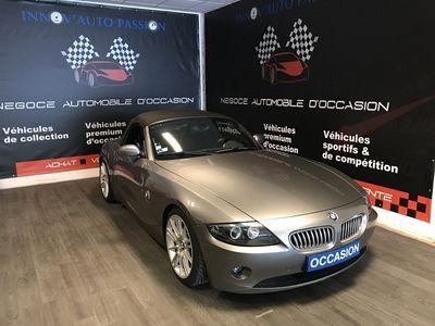 occasion BMW Z4 Roadster (e85) 3.0i 231ch