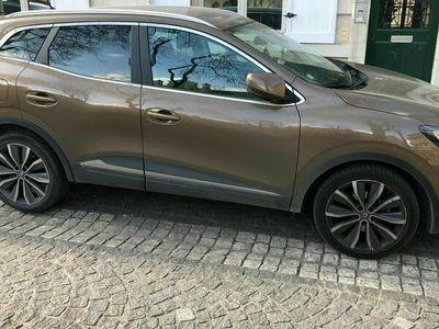 occasion Renault Kadjar dCi 110 Energy eco² Intens EDC