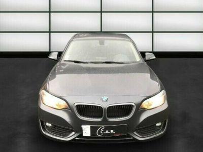 occasion BMW 218 Serie 2 dA 143ch Sport