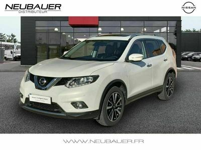 occasion Nissan X-Trail 2.0 dCi 177ch N-Connecta Xtronic