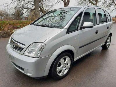 occasion Opel Meriva 1.7 DTH DTi 16v Cosmo