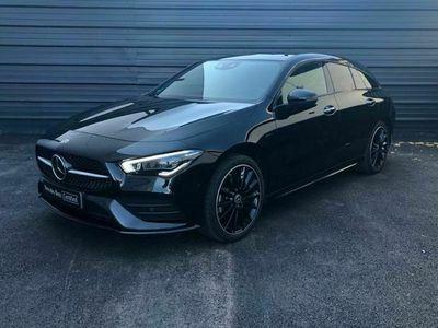 occasion Mercedes CLA250 Shooting Brake e 160+102ch AMG Line 8G-DCT - VIVA2683375