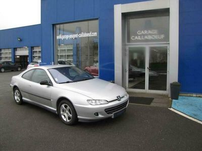 occasion Peugeot 406 Coupe