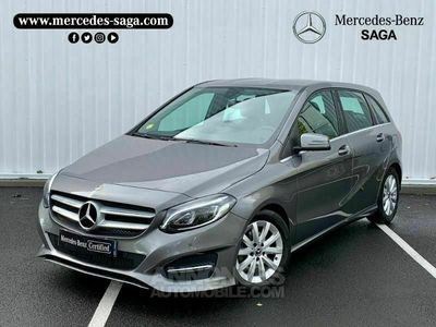 occasion Mercedes B180 d Intuition
