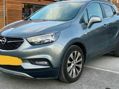 occasion Opel Mokka X 1.4 Turbo - 140 ch 4x2 Color Edition