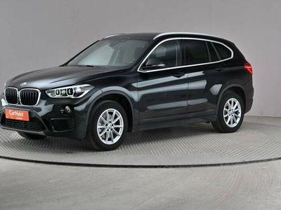 occasion BMW X1 xDrive 20d 190ch BVA8, Lounge
