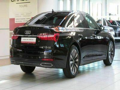 occasion Audi A6 (5E GENERATION) 40 TDI 204 V Design S Tronic