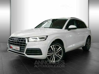 occasion Audi Q5 2.0 TDI quattro sport Caméra de recul GPS Toit Panoramique Garantie 12 mois