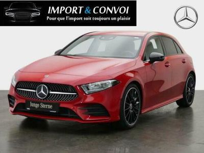 occasion Mercedes A200 AMG Line