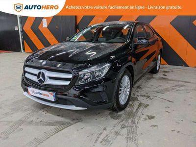 occasion Mercedes GLA180 180 d Business 110 ch