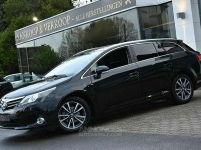 occasion Toyota Avensis 2.0D