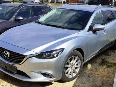 occasion Mazda 6 FW 2.2 SKYACTIV-D 150 DYNAMIQUE