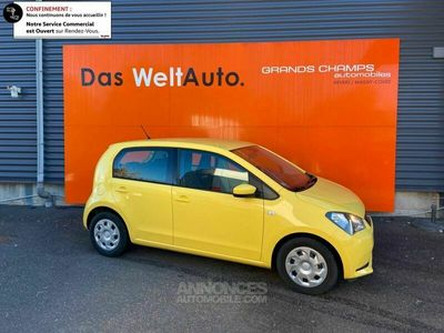occasion Seat Mii 1.0 60 ch Start & Stop Style