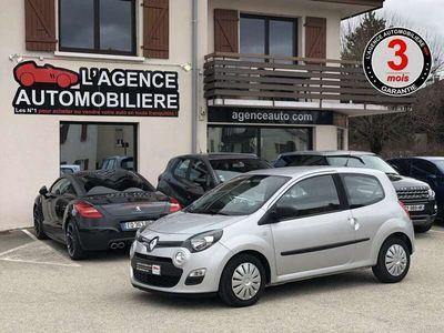occasion Renault Twingo 1.2 75 LIFE distribution neuve