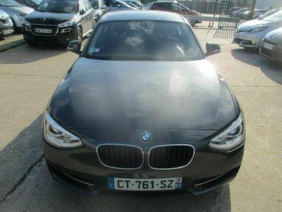 occasion BMW 114 SERIE 1 (F21/F20) D 95CH SPORT 5P