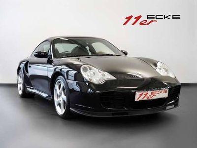 occasion Porsche 911 Turbo (2003)