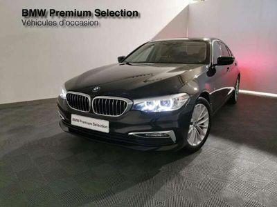 occasion BMW 530 Serie 5 dA xDrive 265ch Luxury Steptronic