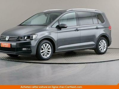occasion VW Touran 2.0 TDI 150 BMT 7pl, Confortline Business