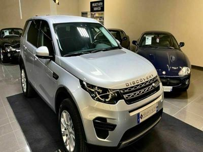 occasion Land Rover Discovery 2.0 TD4 150ch AWD SE