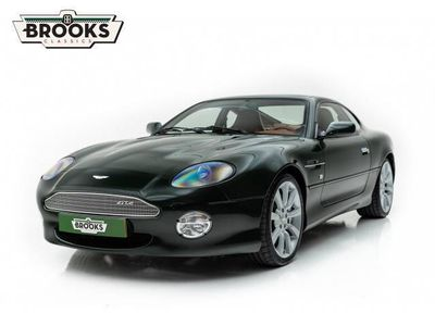 occasion Aston Martin DB7 GTA (2003)