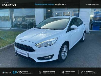 occasion Ford Focus 1.0 EcoBoost 125ch Stop&Start Executive