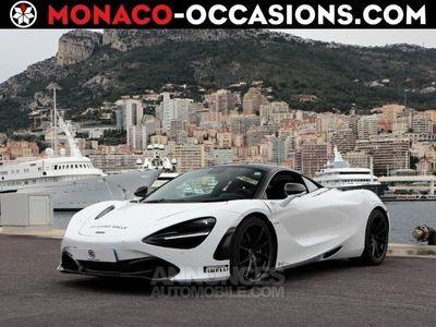 occasion McLaren 720S 4.0 V8 biturbo 720ch Performance
