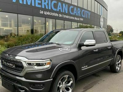 occasion Dodge Ram CREW LIMITED AIR 2020