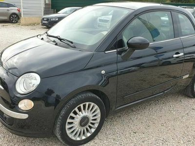occasion Fiat 500 II 1.2L 70CH PACK CLIM 2014 90.000KM