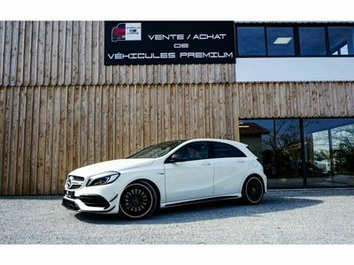 occasion Mercedes A45 AMG CLASSE ASpeedshift DCT AMG 4-Matic Essence