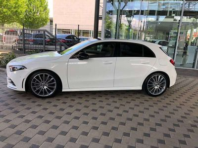 occasion Mercedes A250 Classe 7G-DCT 4Matic AMG Line