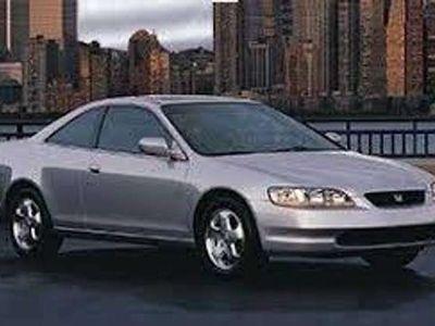 occasion Honda Accord Coupe 2.0i ES