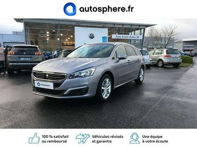 occasion Peugeot 508 SW 2.0 BlueHDi 150ch Style S&S