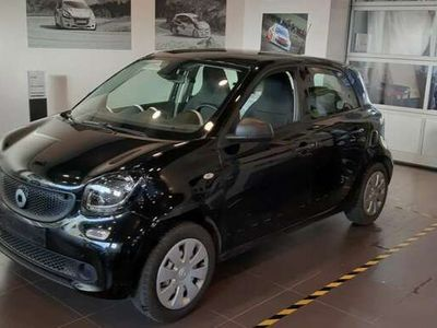 occasion Smart ForFour Basis (52kW)