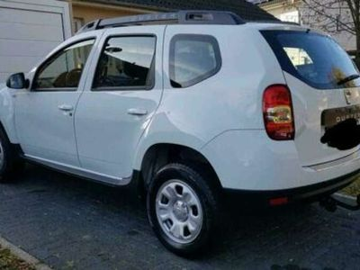 occasion Dacia Duster TCe 125 4x2 Ambiance
