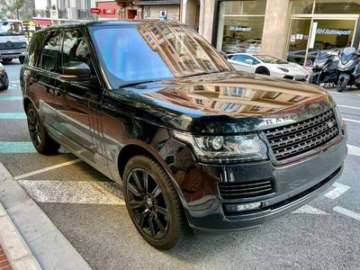 occasion Land Rover Range Rover Mark II LWB V8 5.0L Supercharged A