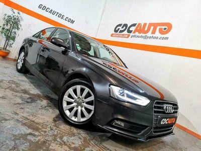 occasion Audi A4 2.0 TDI 150 DPF Ambiente Multitronic A
