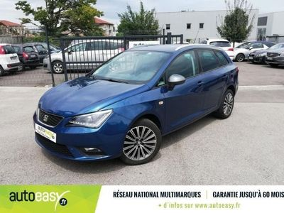 occasion Seat Ibiza ST 1.6 Tdi 90 CH Style Pack Connect