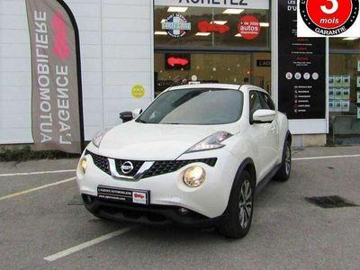 occasion Nissan Juke 1.5 dCi 110 FAP Start/Stop System Tekna