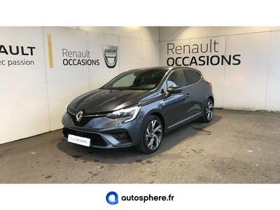 occasion Renault Clio R.S. 1.6 E-Tech 140ch Line