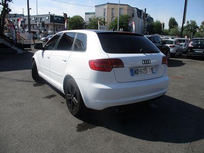 occasion Audi A3 2.0 Tdi 136ch Ambition 3p