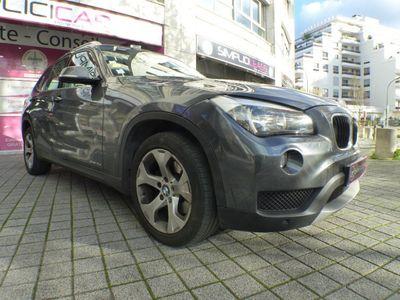 occasion BMW X1 E84 LCI sDrive 18d 143 ch Executive A