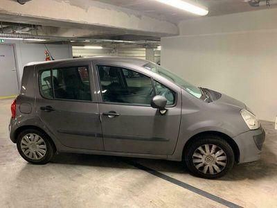 occasion Renault Modus 1.2 16v 75 eco2 Modus.Com Euro 5