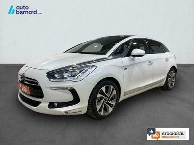occasion Citroën DS5 Hybrid4 Airdream So Chic BMP6