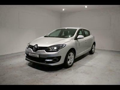 occasion Renault Mégane III 1.2 tce 115ch energy life eco² 2015